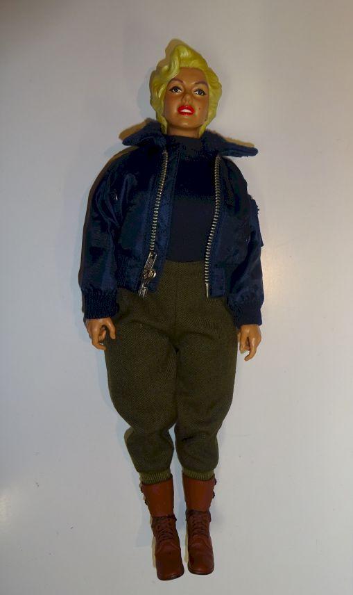 韓国戦争 マリリンモンロー グッズの画像