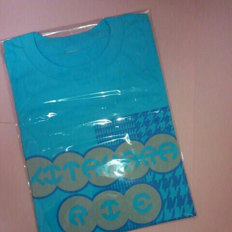 ★NGT48 青春時計 個別Tシャツ 北原里英★ ライブグッズの画像