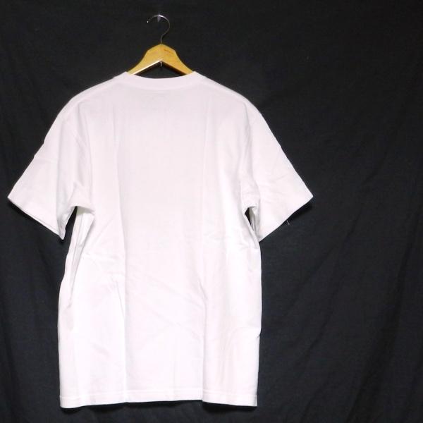 Clockers クロッカーズ spike lee スパイクリー 映画 オフィシャル ジャケット Tシャツ 白 M_画像2