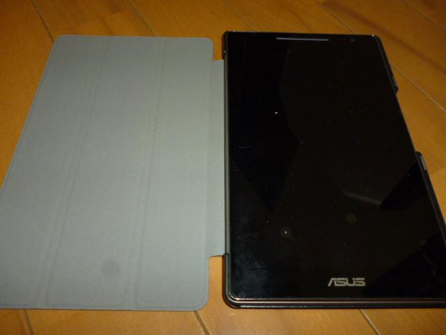 購入ほぼ使用 ASUS ZenPad 8.0 Z380M-BK16 8型タブレット
