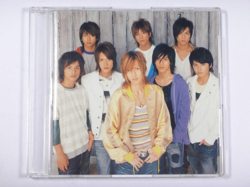 NEWS CD チェリッシュ 通常盤