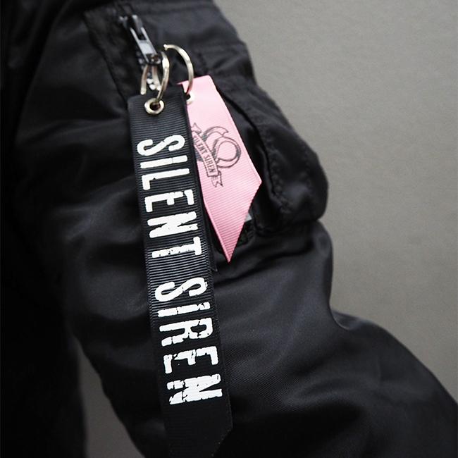 Silent Siren MA-1