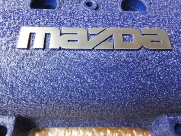 ■■■プロの仕上げ・ロードスター・NA8C・青結晶塗装・ヘッドカバー・カムカバー・タペットカバー・下取り有り_画像2