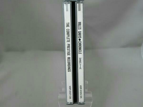 マイルス・デイヴィス/コンプリート・プレスティッジ・レコーディングス【CD】_画像3