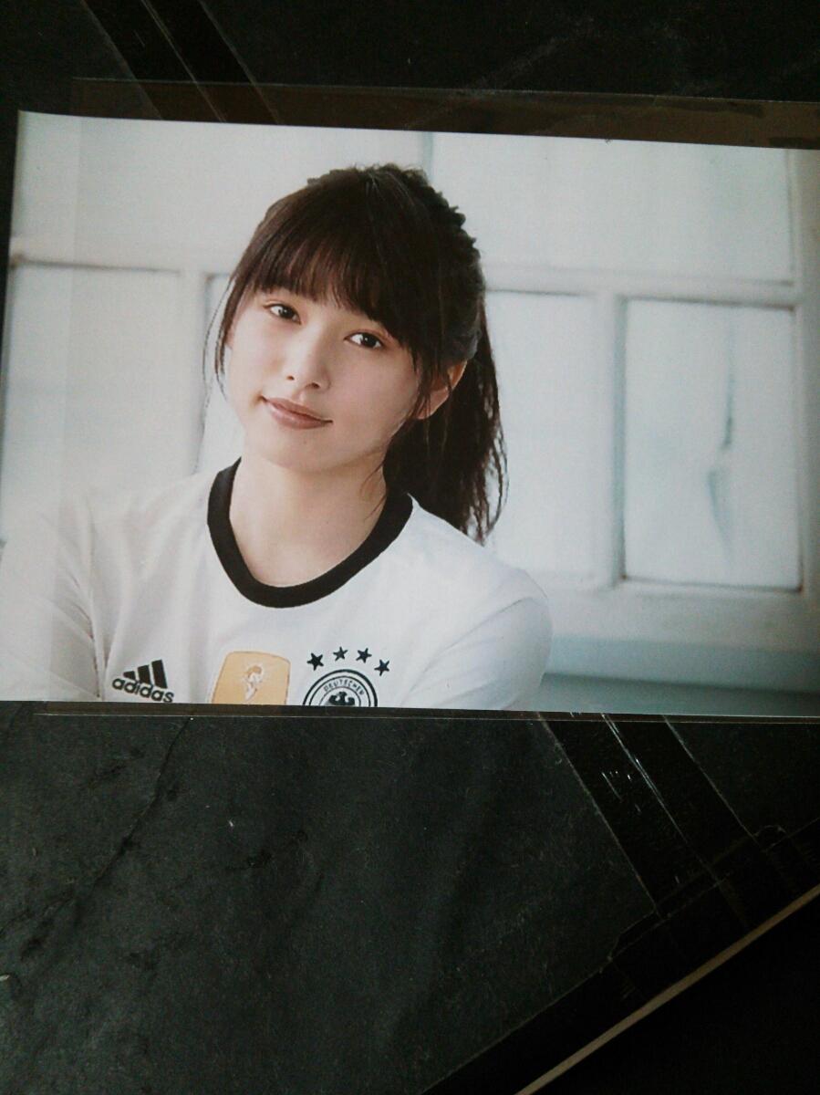 桜井日奈子…雑誌 特別付録 フォト…非売品…極美品…