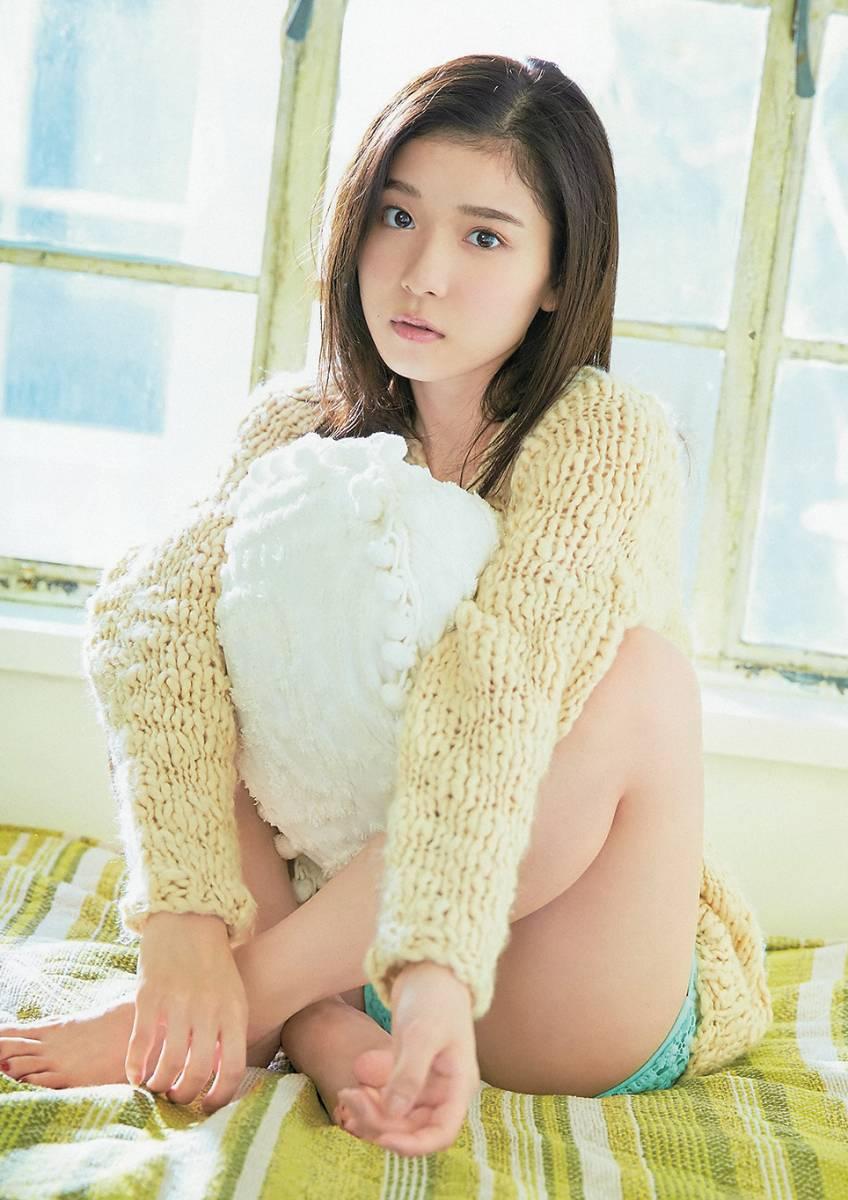 「松岡茉優」 マル秘・お宝L判写真24枚