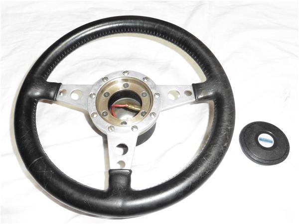 ロードスター ミニ モトリタΦ33 オールドマツダホーンボタン 旧車_画像3