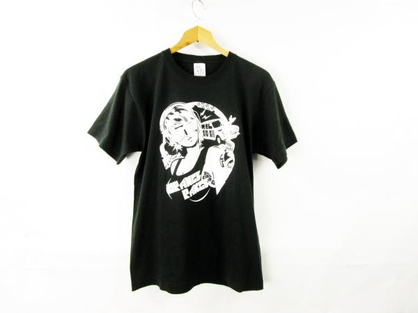 ★☆ 極美品 STAFF用 オレンジレンジ LIVE TOUR 010-011 orcd ライブツアー Tシャツ 黒 M ☆★ 【k-2142】