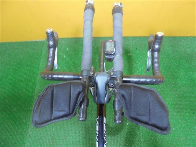 GT ロードバイク VENGEANCE 18段 SPINERGY CORIMA 売切り_画像3