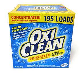 オキシクリーン 450g 掃除 漬け置き 酸素系漂白剤 使い方説明書付き(^^) コストコ 送料\164-