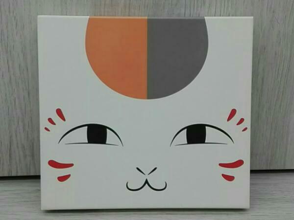 (アニメーション) 夏目友人帳 主題歌集(初回限定盤)(DVD付) グッズの画像