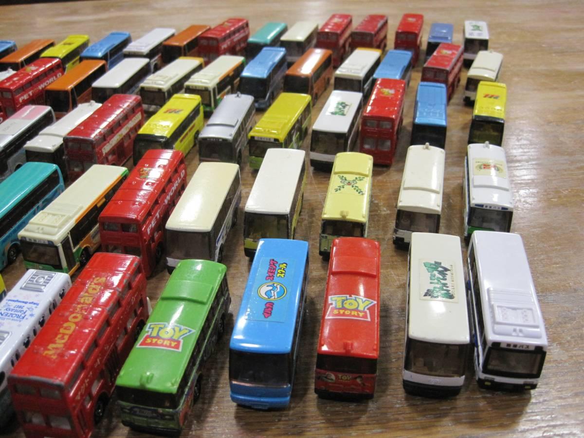 トミカ★大量★セット★まとめ★67台★バス等★_画像3