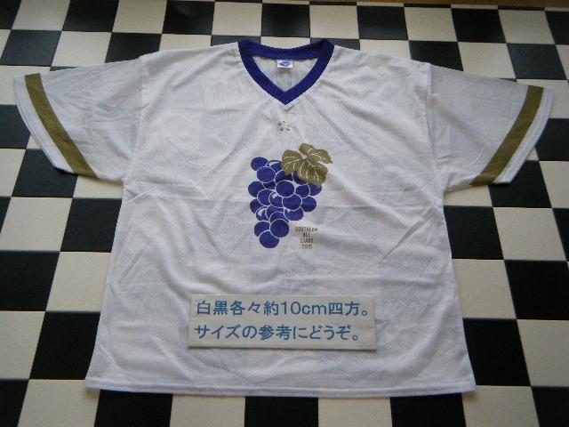 サザンオールスターズ 2015ツアーTシャツ 白 K0766