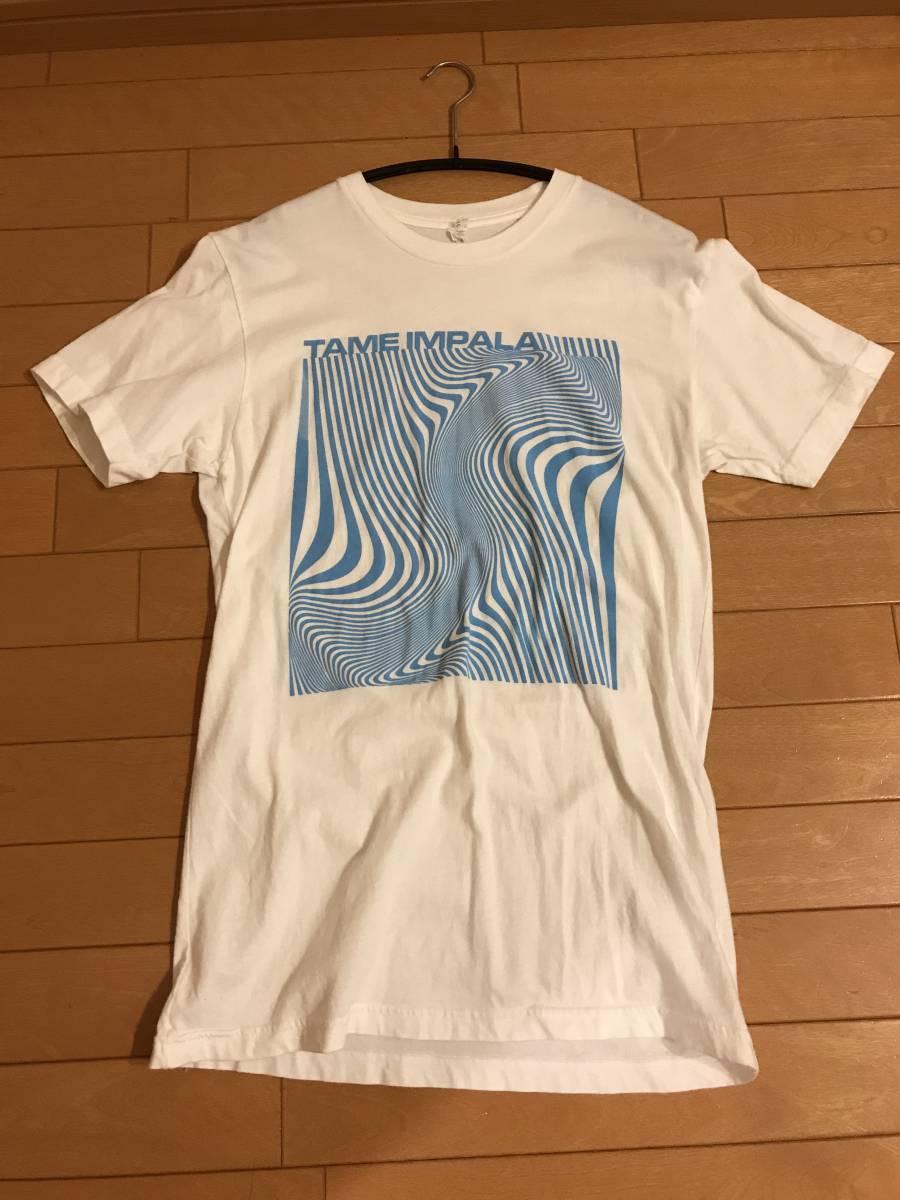 Tame Impala テームインパラ バンドTシャツ S