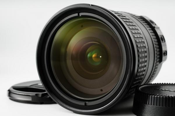 ★外観美品★Nikon AF-S DX Nikkor 18-200mm F3.5-5.6G ED VR #2110844