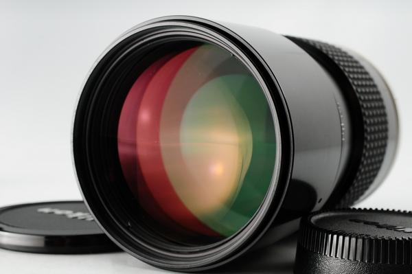 ★極上美品★NIKON ニコン Ai-S 180mm F2.8 ED 明るい単焦点 #381936