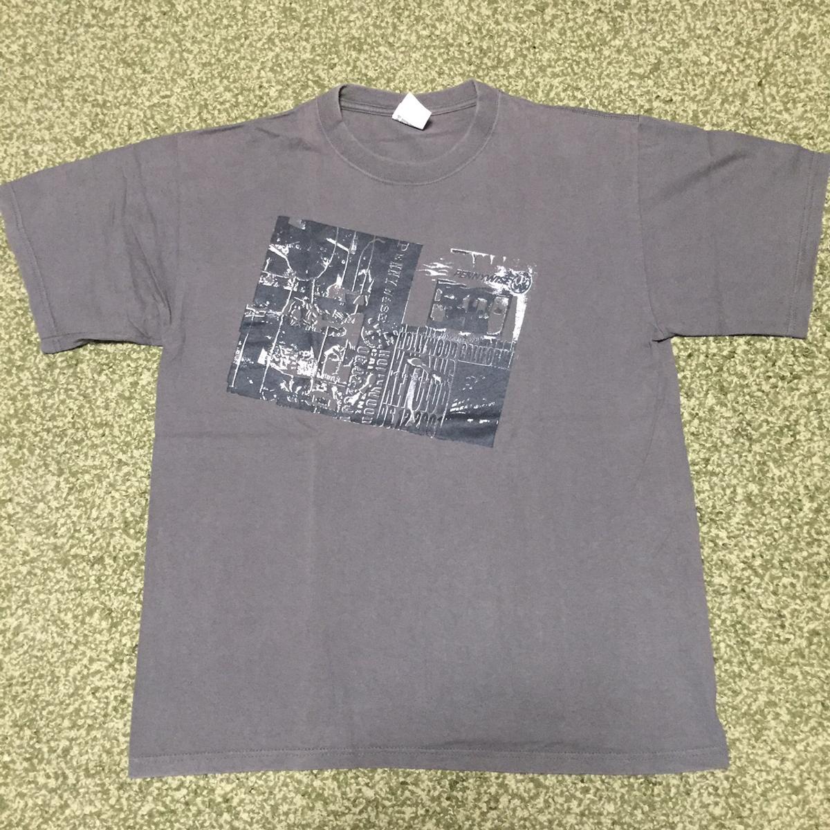 00's PENNY WISE Tシャツ ペニーワイズ バンド ロック パンク メロコア ハイスタ NOFX