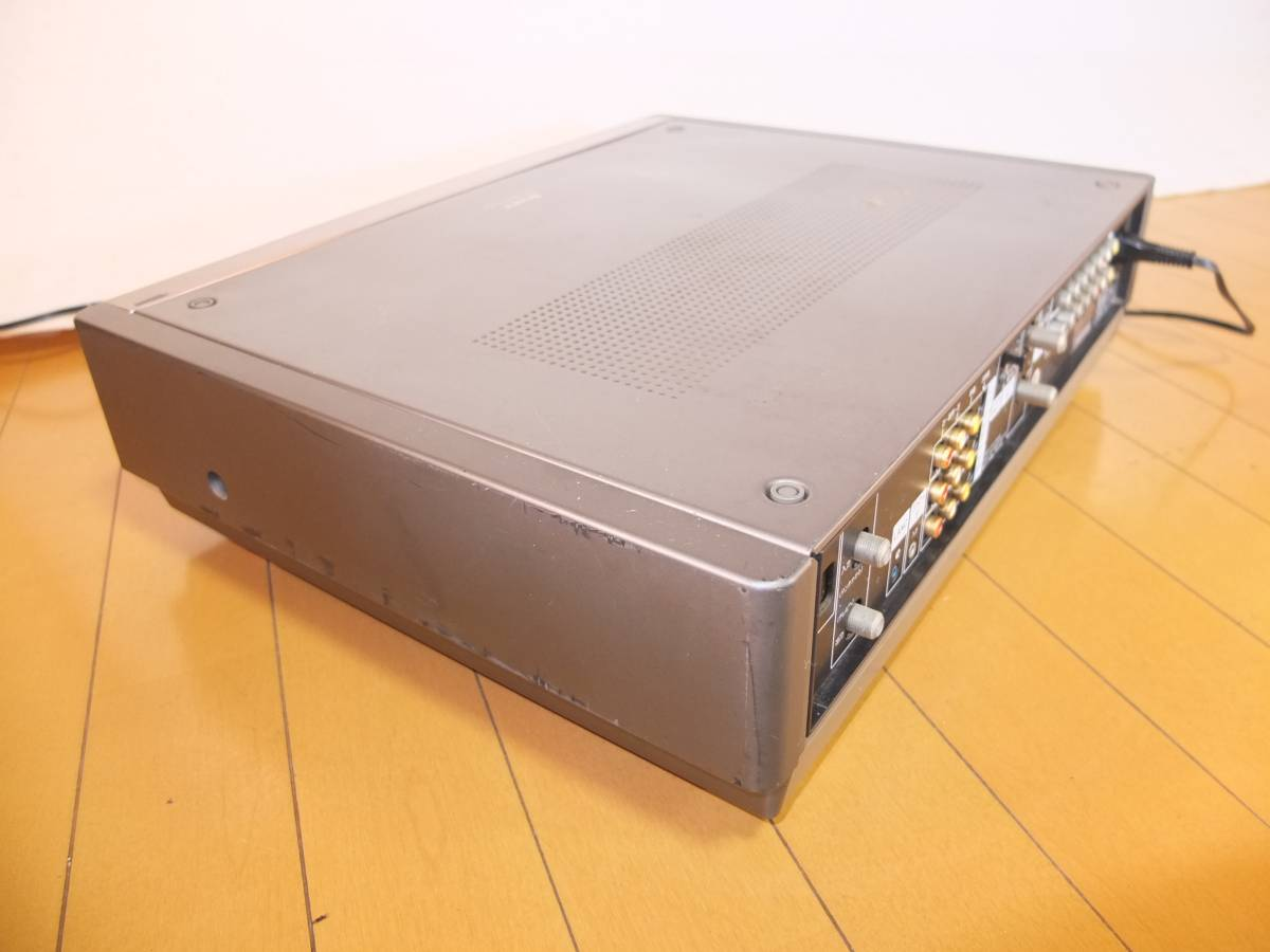 録再可《ジャンク》SONY/ソニー EV-NS9000 Hi8.ビデオデッキ_画像3