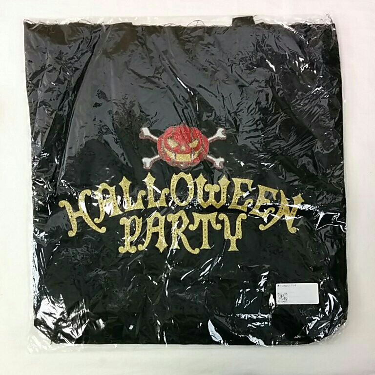 VAMPS HALLOWEEN PARTY 2011 バッグ ラルク hyde グッズ/タオルTシャツ 0424