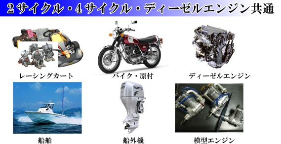 エンジン性能向上! 回転数・馬力アップオイル・5cc_画像3