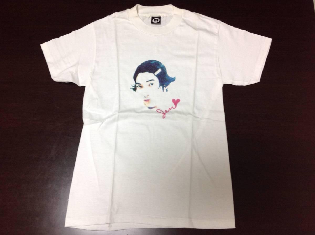 即決☆レア☆Mr.Children ジェン子 Tシャツ ミスチル ファンクラブ 限定 jen