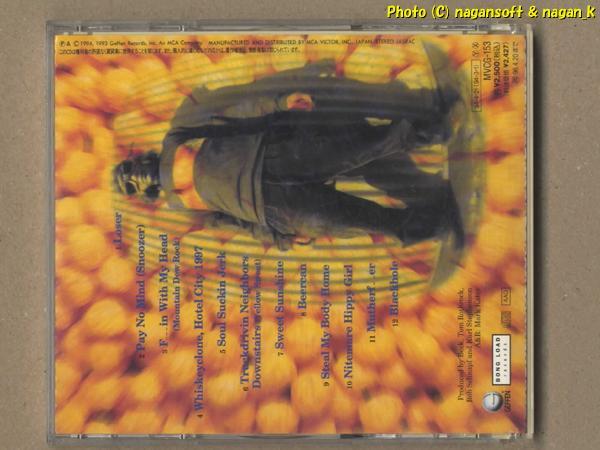★即決★ BECK (ベック) / MELLOW GOLD - ベックのデビューアルバム。大傑作名盤だと思います_画像2