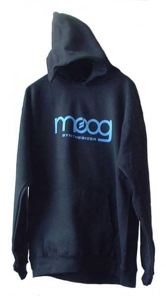 【新品】Moog パーカー Mサイズ コーネリアス シンセ ムーグ モーグ