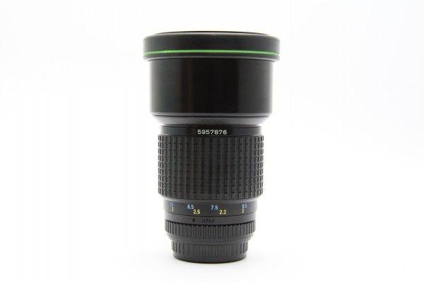 ■ PENTAX ペンタックス smc PENTAX-A☆ 200mm F2.8 ED 単焦点望遠レンズ 大口径 スターレンズ 希少 送料無料_画像3