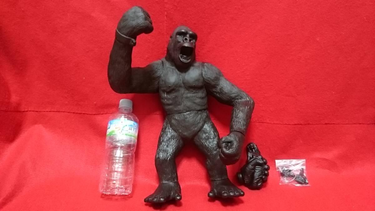 キングコング ガレージキット kingkong フィギュア スタチュー ゴジラ 怪獣 グッズの画像