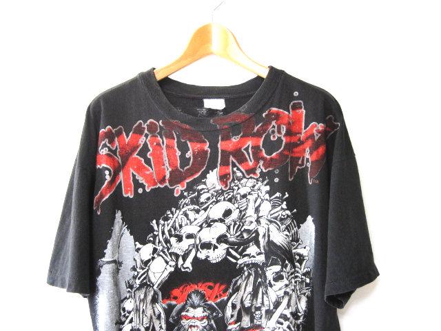 USA製 激レア・デザイン!! 91年 MOTLEY CRUE 90s バンドTシャツ モトリークルー
