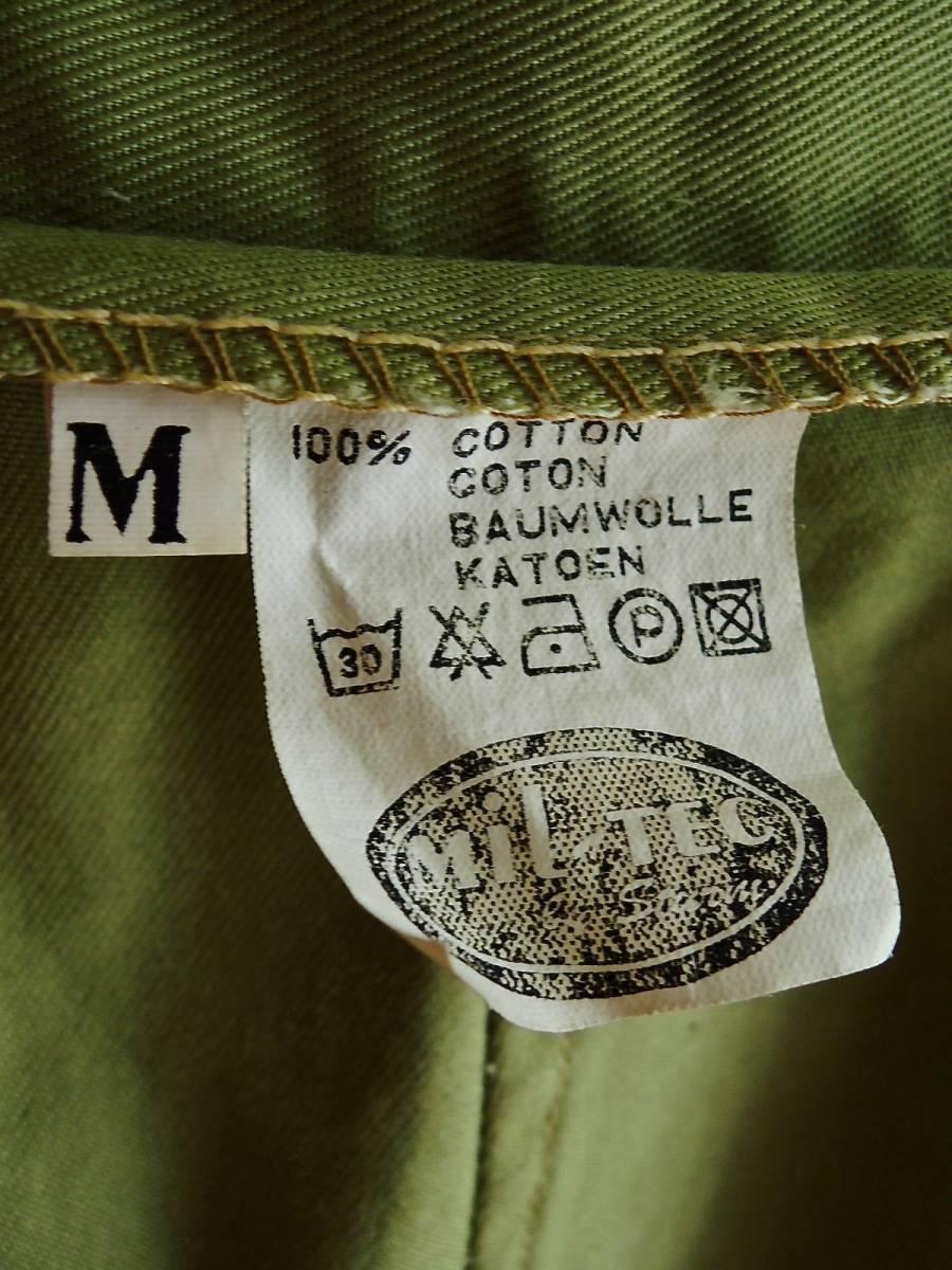 60sヴィンテージカーキグルカショーツ綾織りコットンツイルショートパンツ短パン民間品民生品イギリス軍ブリティッシュアーミー綿30s40s50s_画像3