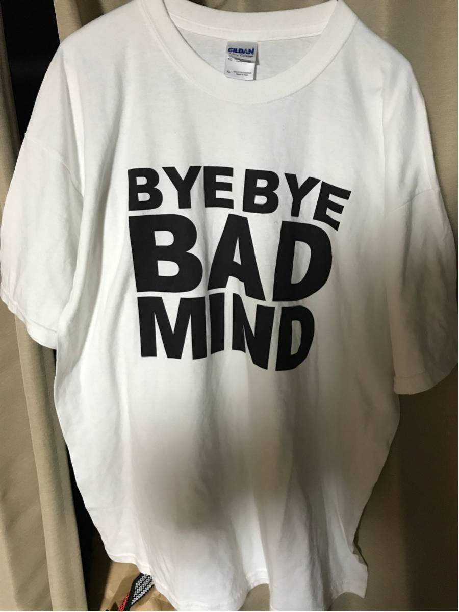 RED SPIDER緊急事態2012Tシャツ☆XLサイズ☆新品未使用品☆レターパックライト送料全国一律360円☆