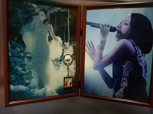 ♪Kalafina/hikaru;プロモーション用販促額装非売品
