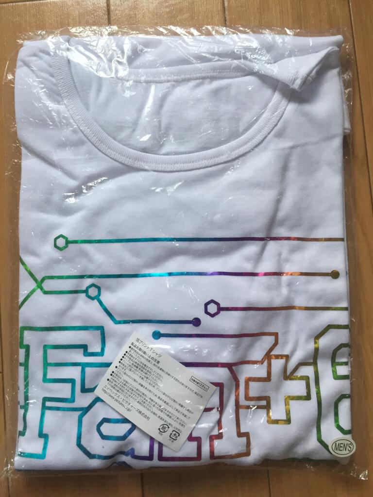 【新品未開封】i☆Ris 3rdツアー 東京 大阪 会場限定 Tシャツ ライブグッズの画像