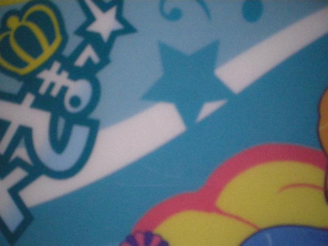うたの☆プリンスさまっ  下敷き&メモマウスパッド&メモパット付きスタンド_画像2