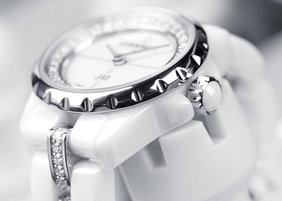 シャネル CHANEL 腕時計 J12 H5238 レディース 中古_画像5