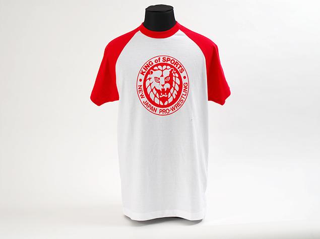 キングオブスポーツ クラシックTシャツ Lサイズ 新日本プロレス グッズの画像