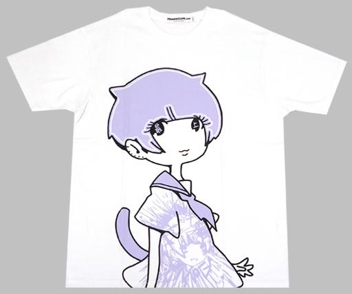 でんぱ組.inc×愛☆まどんな 最上もが 幕神アリーナツアー2017 Tシャツ Lサイズ ライブグッズの画像