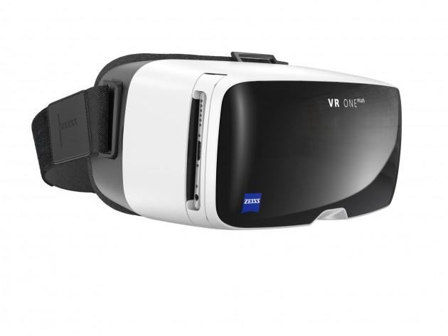 カールツァイス VRゴーグル【送料無料】Carl Zeiss VR ONE Plus 【新品】