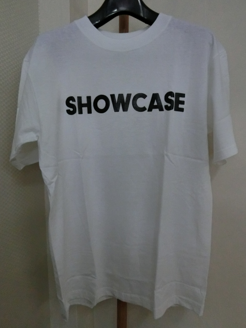藤井フミヤ/FUMIYART/Tシャツ/FUMIYART GALLERYTOKYO 2000-01/①