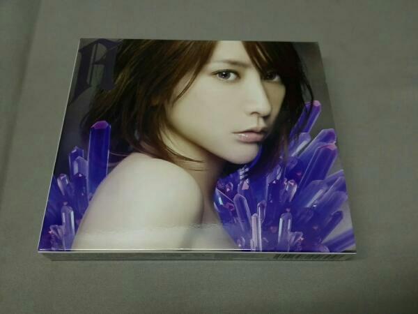 藍井エイル BEST-A-(初回生産限定盤A)(Blu-ray Disc付) ライブグッズの画像