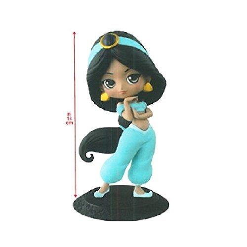 [新品フィギュア] ジャスミン(アラジン)「Q posket Disney Characters jasmine A」ディズニー ディズニーグッズの画像