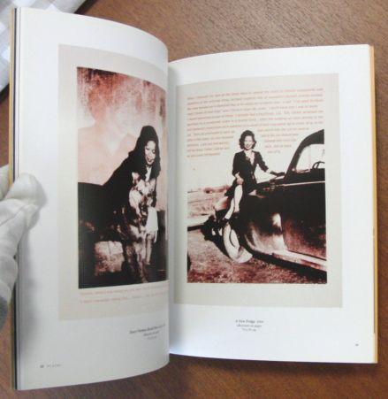 Brenda Joy Lem / Homage to the Heart■ブレンダ・ジョイ・レム コラージュ 木版画 図録 美術手帖 芸術新潮 みづゑ parkett art review_画像3