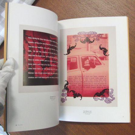 Brenda Joy Lem / Homage to the Heart■ブレンダ・ジョイ・レム コラージュ 木版画 図録 美術手帖 芸術新潮 みづゑ parkett art review_画像2