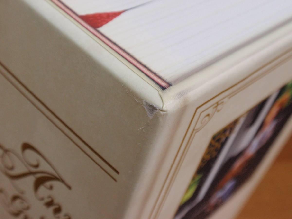 赤毛のアン 映画三部作 DVD-BOX JANコード 4988105056015_画像5
