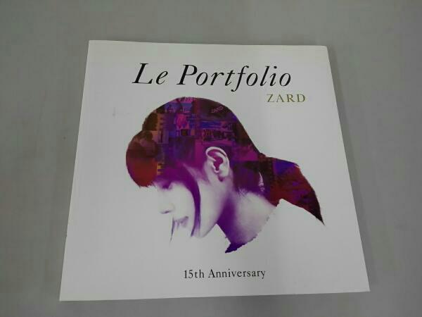 Le Portfolio/ZARD/J+ROCK MAGAZINE,Inc