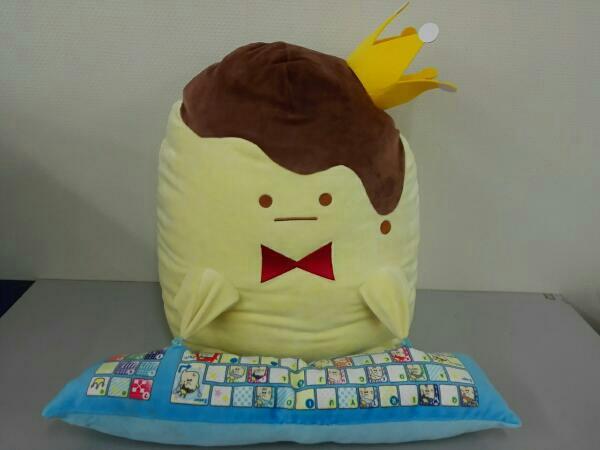 バンダイ PCクッション 王様プリン アイドリッシュセブン グッズの画像