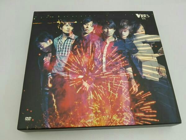 V6 VIBES(初回生産限定) コンサートグッズの画像