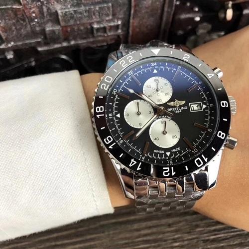 中古 希少 ブライトリング BREITLING BENTLEY 高級腕時計