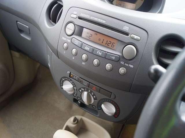 エッセ 660 D CD_画像5